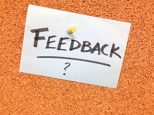 Customer Feedback Surveys