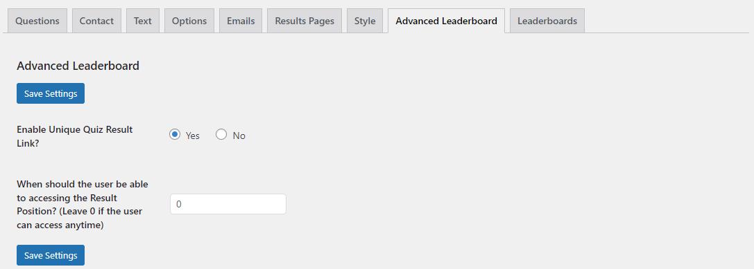 QSM - Advanced Leaderboard Addon -2 - Updated 2021