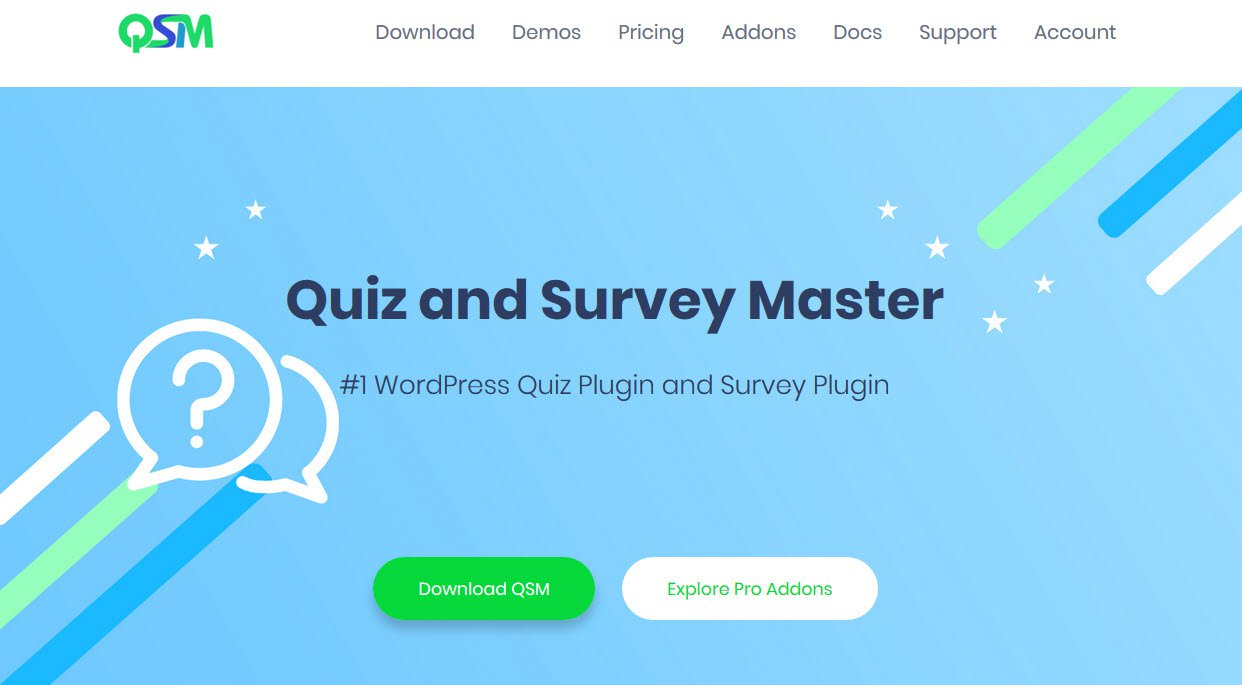 The Best WordPress Survey Plugins for 2021