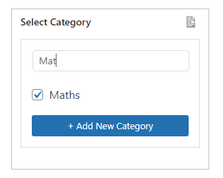 QSM-Multiple-Category-Support-Search-Category-Feature