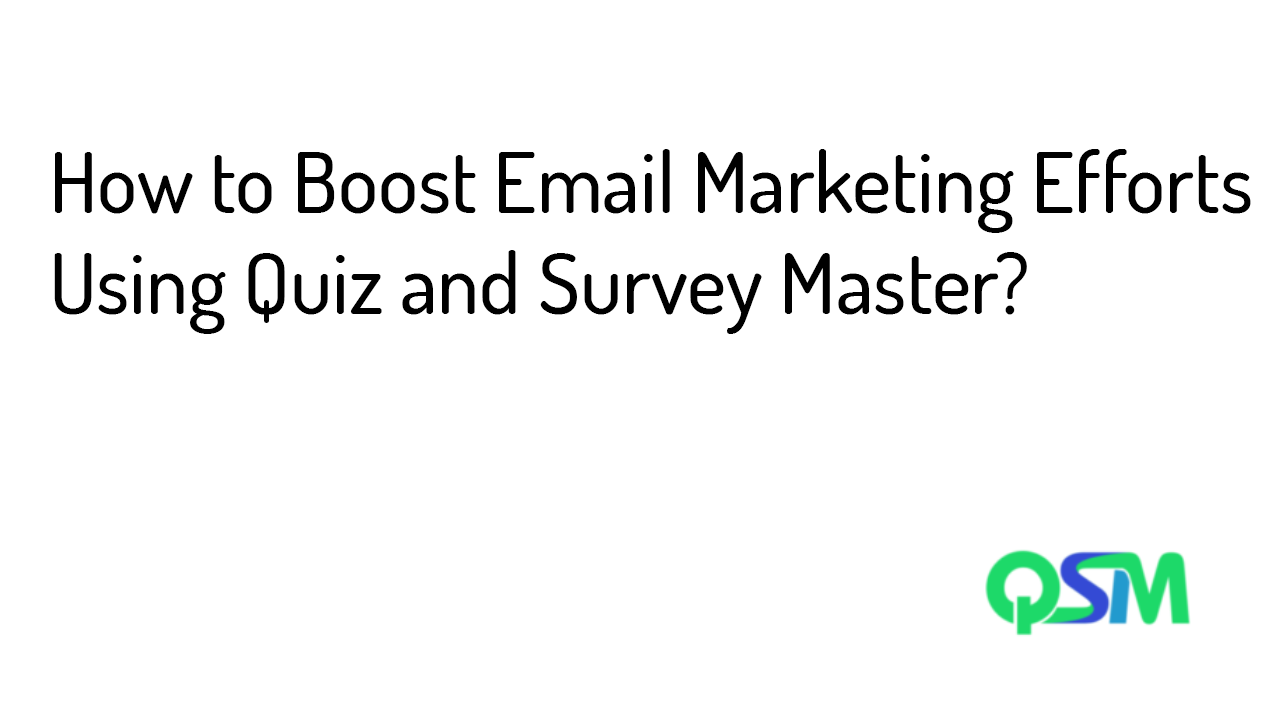 Email Marketing- Template