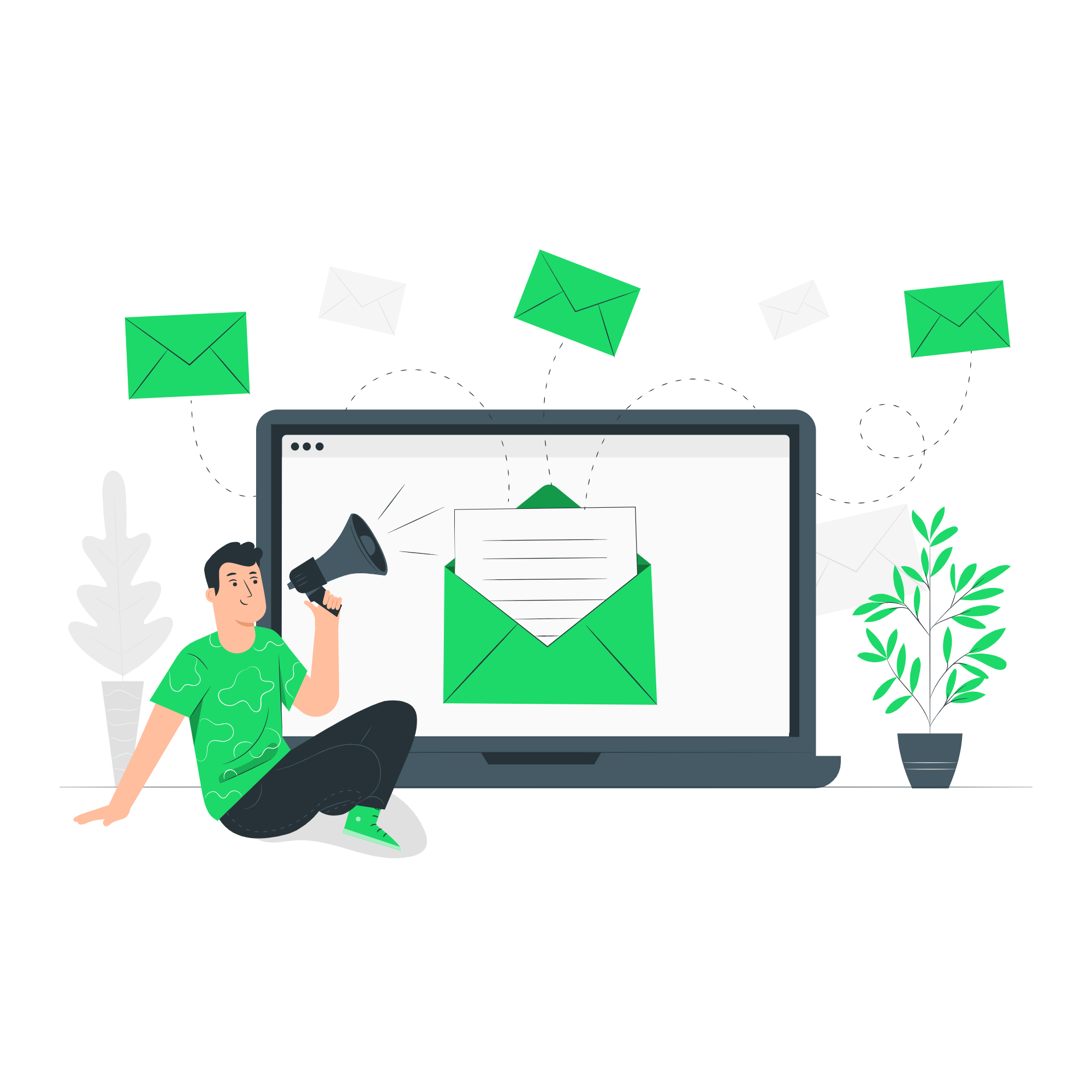 Grow your email list - image