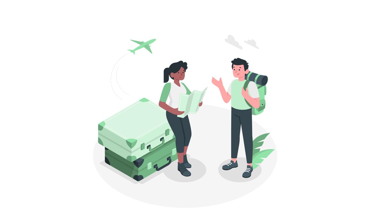 Travel quiz- image