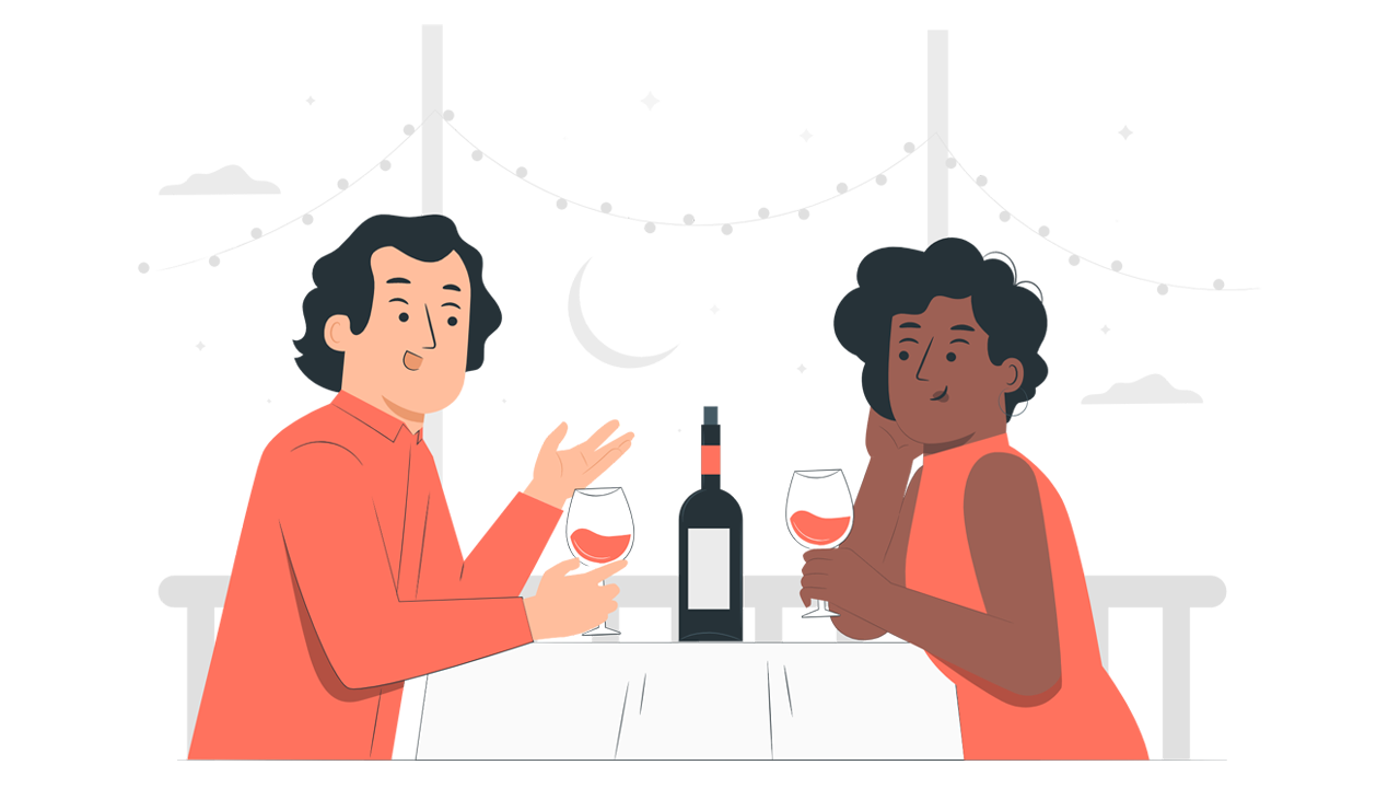 Relationship quiz- image