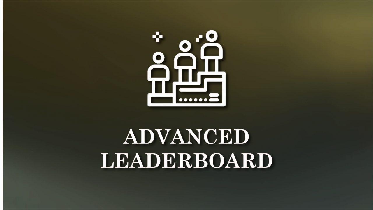 Advance leaderboard